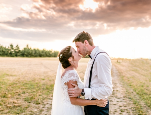 Romantische Hochzeit in Durmersheim